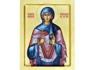 Sfânta Parascheva, 14 octombrie. Rugăciunea pe care trebuie să o rosteşti pentru putere şi înţelepciune