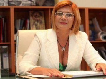 Carmen Adamescu se află în arest la domiciliu