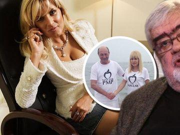 Cum a plecat Andrei Pleşu de la Cotroceni din cauza Elena Udrea! Celebrul scriitor sugerase că angajaţii Administraţiei Prezidenţiale trebuie să poarte o ţinută decentă!