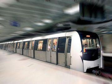 Când va fi gata Metroul Drumul Taberei! Când vor putea circula oamenii cu metroul