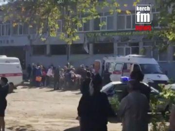 Atac terorist în Europa! Sunt cel puţin 18 morţi! Unde a fost comis