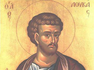 Sărbătoare 18 octombrie. Rugăciunea pe care trebuie să o rosteşti de Sfântul Luca pentru sănătate