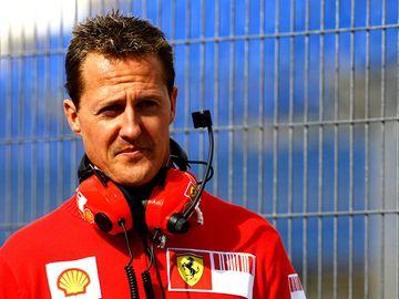 """Un apropiat al lui Michael Schumacher şi-a luat deja adio de la marele pilot german! """"Am închis acest capitol"""""""