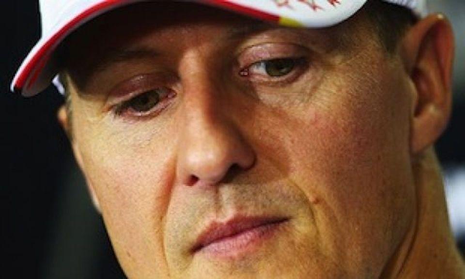 Un apropiat al lui Michael Schumacher şi-a luat deja adio de la marele pilot german!
