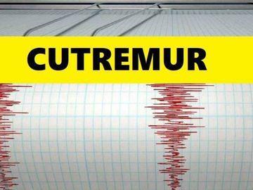 Un cutremur puternic s-ar putea produce în perioada sărbătorilor de Crăciun! Iată ce spun specialiştii