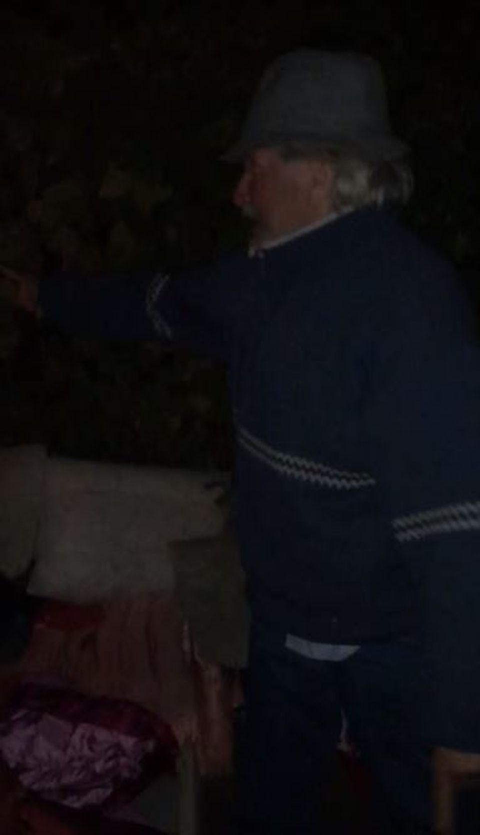 Drama unui bătrânel din Iaşi. Este la pensie şi locuieşte pe străzi. Nu îşi doreşte decât un acoperiş deasupra capului