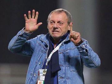 """Ilie Balaci a murit! Cea mai mare durere din viaţa fostului fotbalist a fost divorţul fiicei sale: """"Am făcut scandal!"""""""