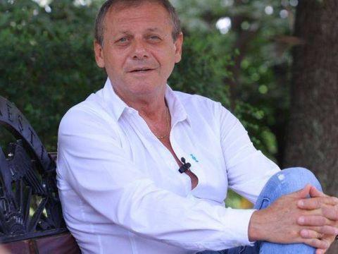Ultimele poze cu Ilie Balaci în viaţă! A petrecut aseară într-un club din Craiova