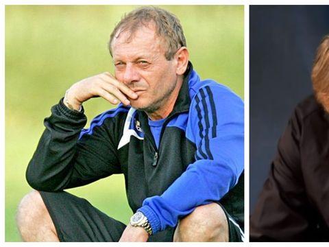 Emil Săndoi a plâns în hohote, după aflarea veştii că Ilie Balaci a murit. Întreaga scenă din timpul reculegerii a fost filmată
