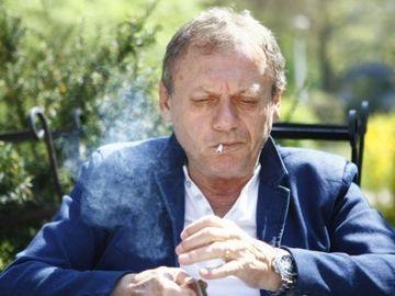 Imaginile din club, înainte ca Ilie Balaci să moară. Aşa a fost surprins fostul fotbalist! Ce promisiune i-a fost făcută