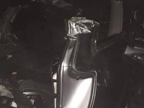 Amănunte teribile despre milionarul din Maglavit, care şi-a ucis într-un accident rutier toată familia! Mărturisiri îngrozitoare ale pompierilor