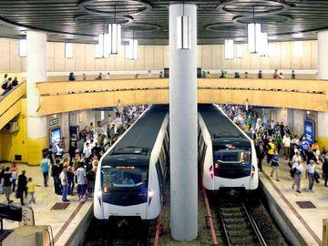 Ioan Burculeţ, specialistul Kfetele.ro pe Astrologie, a prevăzut că urmează o GREVĂ GENERALĂ la metrou! Mii de bucureşteni vor fi afectaţi