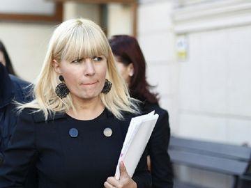 ULTIMĂ ORĂ! S-a ADOPTAT legea care o scapă pe Elena Udrea de puşcărie