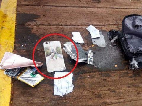 Un pasager a apucat să-i trimită soţiei o poză şi câteva mesaje, înainte să moară în accidentul aviatic din Indonezia! Declaraţia copleşitoare a femeii
