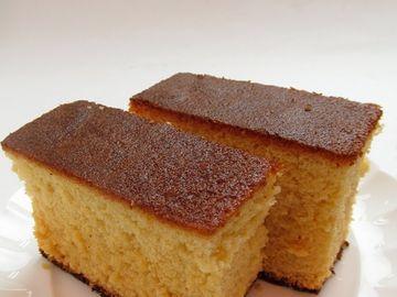 Reţete de post: Prăjitură cu miere şi vin
