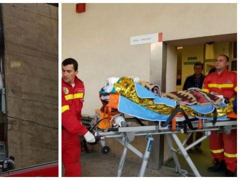 Tânărul ars în incendiul din Piatra Neamţ, infestat cu două bacterii în spitalul din Iaşi! Nu s-a schimbat nimic de la Colectiv!