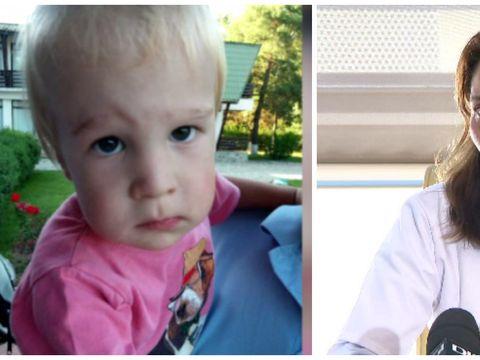 Procurorii continuă audierile în cazul micuţului Ştefan,  mort la spitalul Sanador. Ce se întâmplă chiar în aceste momente cu medicul care l-a operat