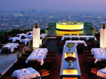 Restaurante de lux: cele mai luxoase restaurante din lume