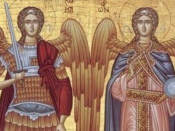 Sfintii Arhangheli Mihail şi Gavriil – Superstiţii, tradiţii şi obiceiuri
