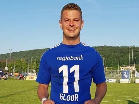 Tragedie în sport! A murit fotbalistul elveţian Yanick Gloor
