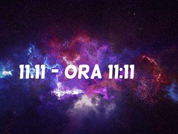 Ce se va întâmpla pe 11.11, la ora 11:11. Mesaj numerologic important!