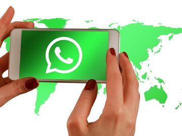 Alertă! Nu deschide acest fişier dacă îl primeşti pe WhatsApp! Îţi şterge tot din telefon în câteva secunde