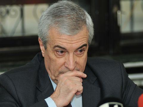 Donaţiile substanţiale primite de Călin Popescu Tăriceanu anul trecut, de la rude! Politicianul s-a îmbogăţit astfel cu peste 37.000 de euro | DEZVĂLUIRI