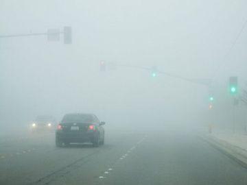 ANM, avertizări meteo de ultimă oră: Cod galben de ceaţă în 12 judeţe din ţară