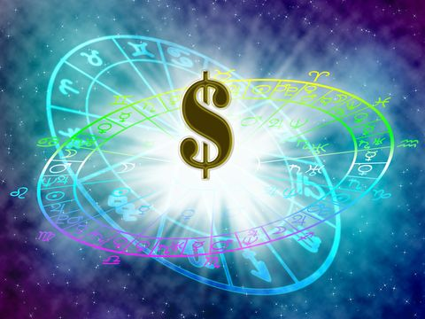 Horoscop săptămânal BANI 12-18 noiembrie 2018. Marte în Peşti tulbură liniştea. Vezi ce se petrece la zodia ta