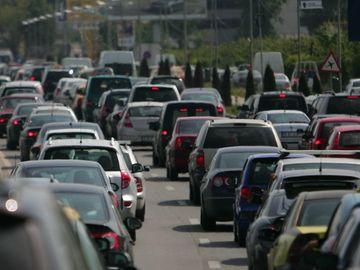 Bucureştiul, pe locul 1 în Europa în privinţa aglomerării traficului! Pe ce loc se află Capitala în lume