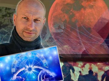 Ioan Burculeţ, specialistul Kfetele.ro pe Astrologie: Vibraţiile şi aspectele săptămânii 12 - 18 Noiembrie