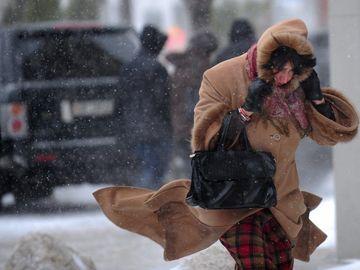 Veste proastă de la meteorologi! Ce se întâmplă cu vremea în următoarele zile