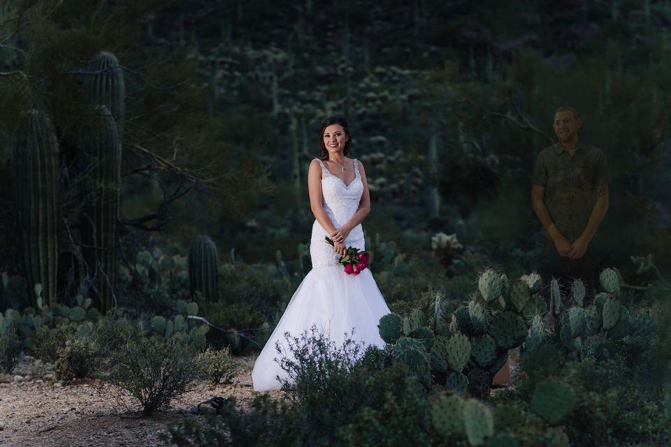 O mireasă şi-a pierdut logodnicul chiar înainte de nuntă. Mesajul ei cutremurător a devenit viral!