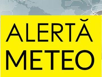 Alertă METEO: ANM anunţă vreme deosebit de rece şi ninsori în toată ţara, până duminică
