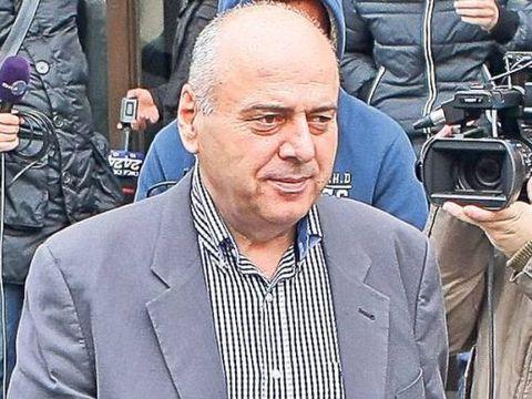 Gheorghe Ştefan a fost eliberat din închisoare!