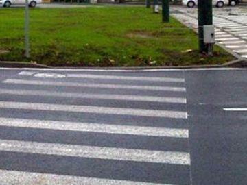 O asistentă din Iaşi, omorâtă pe trecerea de pietoni de un şofer de 80 de ani