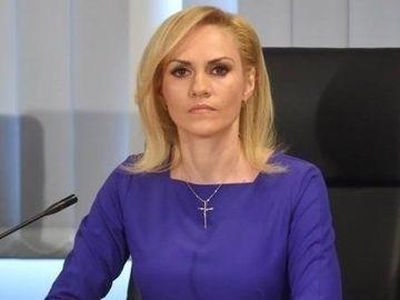 Gabriela Firea şi-a dat demisia din funcţie de preşedinte interimar la PSD Bucureşti - Codrin Ştefănescu a propus sancţionarea Primarului General