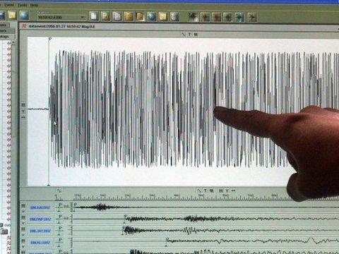 Cutremur în România! Seismologii, în alertă: s-a produs într-o zonă ciudată