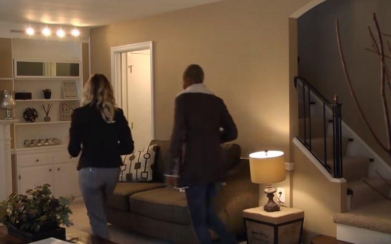 O menajeră a fost chemată să cureţe o casă uriaşă! Când a aflat cine era proprietarul, a fost la un pas de leşin!