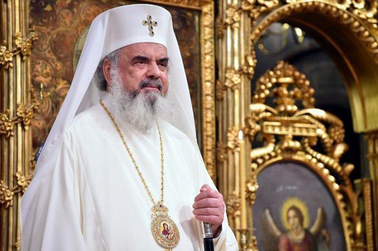 """Daniel Buzdugan îl ridică în slăvi pe Patriarhul Daniel după sfinţirea Catedralei: """"Câţi dintre noi am putea să rezistăm ferm pe poziţii, cu curaj, fără frică, să ne ducem visul la îndeplinire?"""""""