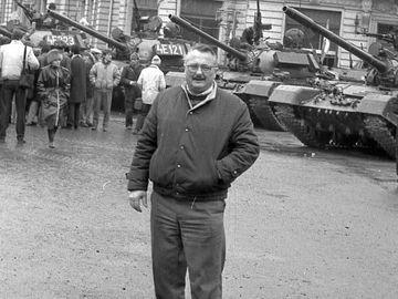 Tragedie în presă! A murit fotoreporterul Aurel Neagu