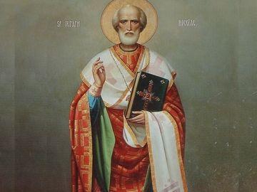 Acatistul Sfantului Nicolae. Cand si de ce este bine sa-l citesti