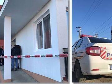 Un poliţist şi iubita lui, găsiţi morţi în casă!  Mama femeii a avut un şoc când le-a descoperit cadavrele