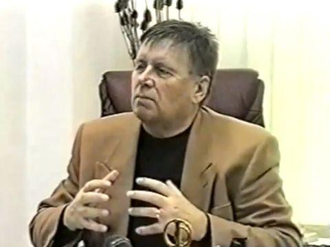 Doliu în muzica românească! A murit Eugen Rotaru