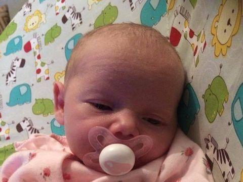"""Bebeluş omorât de un sărut! Avea doar două săptămâni de viaţă: """"Nici în cele mai negre coşmaruri"""""""