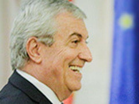 Afacerea cu maşini a lui Călin Popescu Tăriceanu e pe val! Vezi câţi bani a câştigat preşedintele Senatului! | EXCLUSIV