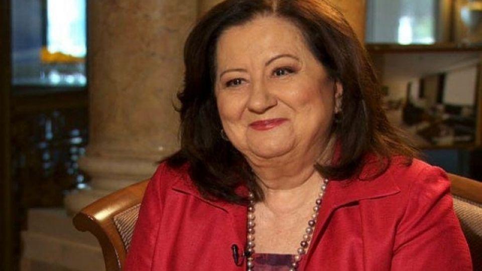 Mioara Roman, dezamăgită de fostul soţ: