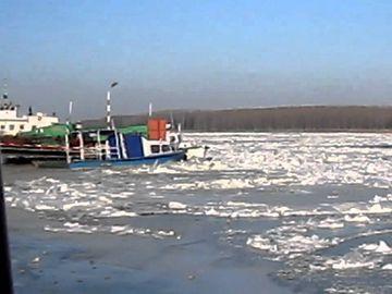 Alertă în judeţul Constanţa! Un tânăr de 23 de ani a căzut în Dunăre! El este căutat de salvatori