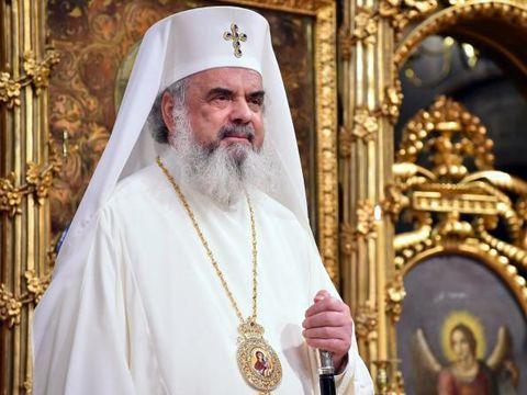 Patriarhul Daniel are un salariu uriaş de la 1 ianuarie! Preafericitul încasează la fel de mulţi bani ca Viorica Dăncilă şi Liviu Dragnea! DEZVĂLUIRI
