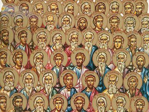 Sărbătoare mare pe 4 ianuarie! Rugăciunea care te fereşte de răutate şi păcate